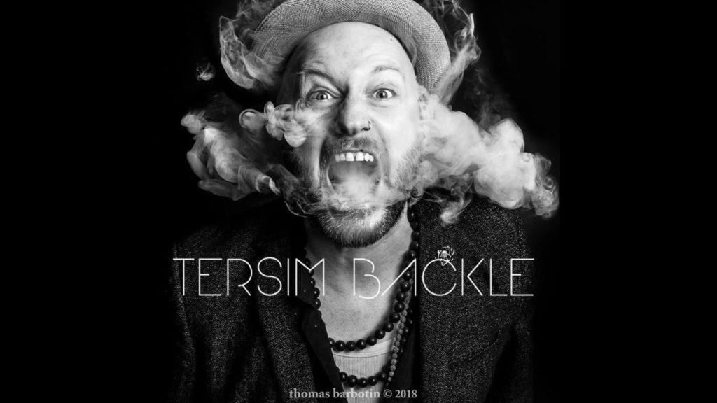 TERSIM BACKLE